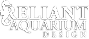 Reliant Aquarium Design